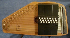 Behind the Music: The Autoharp