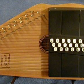 Behind the Music: TheAutoharp