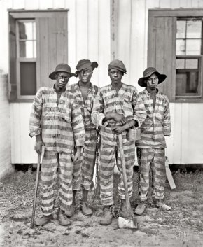 Prison Farms in the1930s