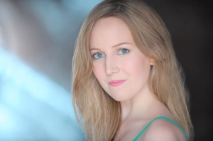 2014-2015 Acting Intern Molly Israel