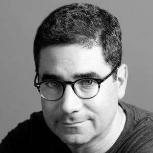 Playwright Jonathan Tolins