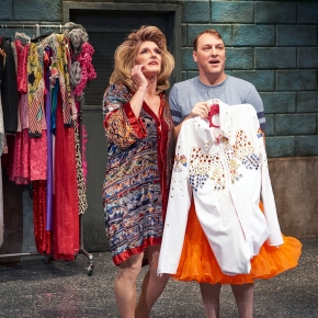 Life's a drag (queen): An Interview with Playwright Matthew Lopez