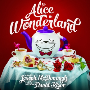 Down-the-Rabbit-Hole Reads: A Library List based on Alice inWonderland