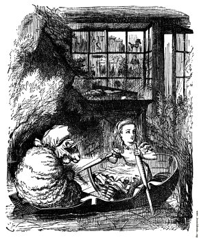 The Enduring Power of Lewis Carroll'sClassic
