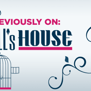 Got the Deets? Find out what happened previously on A Doll's House